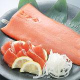 紅鮭スモーク約380g