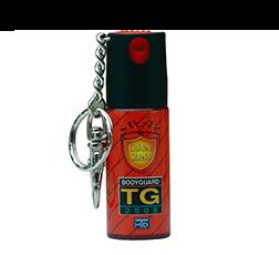 ペッパーガススプレー TG2508