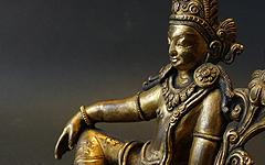 インドラ(帝釈天)