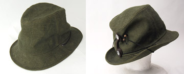 ��Ode�ס�French military remake Hat