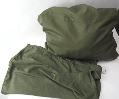 米軍ランドリーバッグ BAG, BARRACK