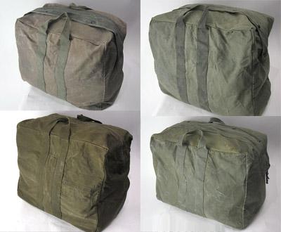 米軍アビエイターズバッグ、フライヤーズバッグ