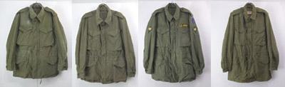 M-1951フィールドジャケット