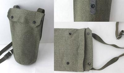 スイス軍ガスマスク ショルダーバッグ