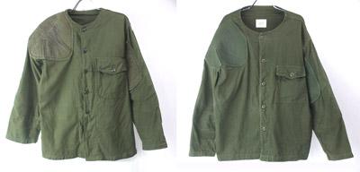 米軍 スナイパー シューティングジャケット