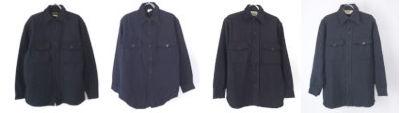 60~70年代CPOウールシャツジャケット