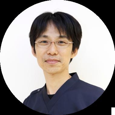 Dr. 篠原 三秀