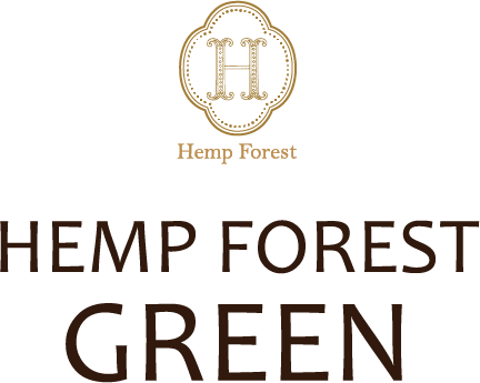 HEMP FOREST GREEN