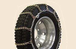 合金鋼製タイヤチェーン/エフェクト