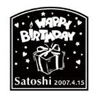 誕生日28