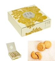 ほっとする素朴で豊かな味わい幸せを招くお菓子「琉球ぽるぼろん」