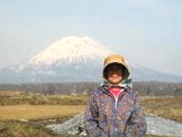 石山常子さんの写真