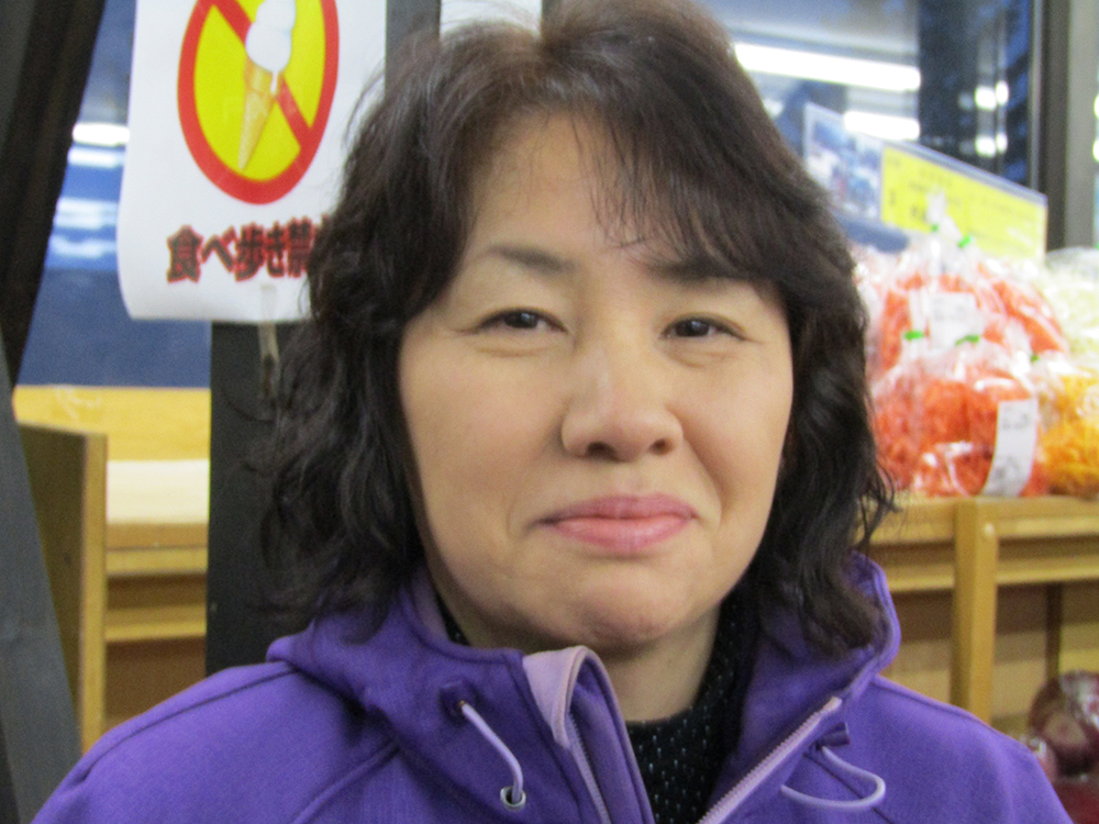 大道ひろみさんの写真