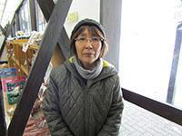 久保久美子さんの写真