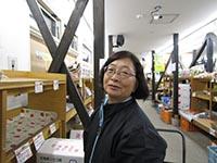久保考子さんの写真