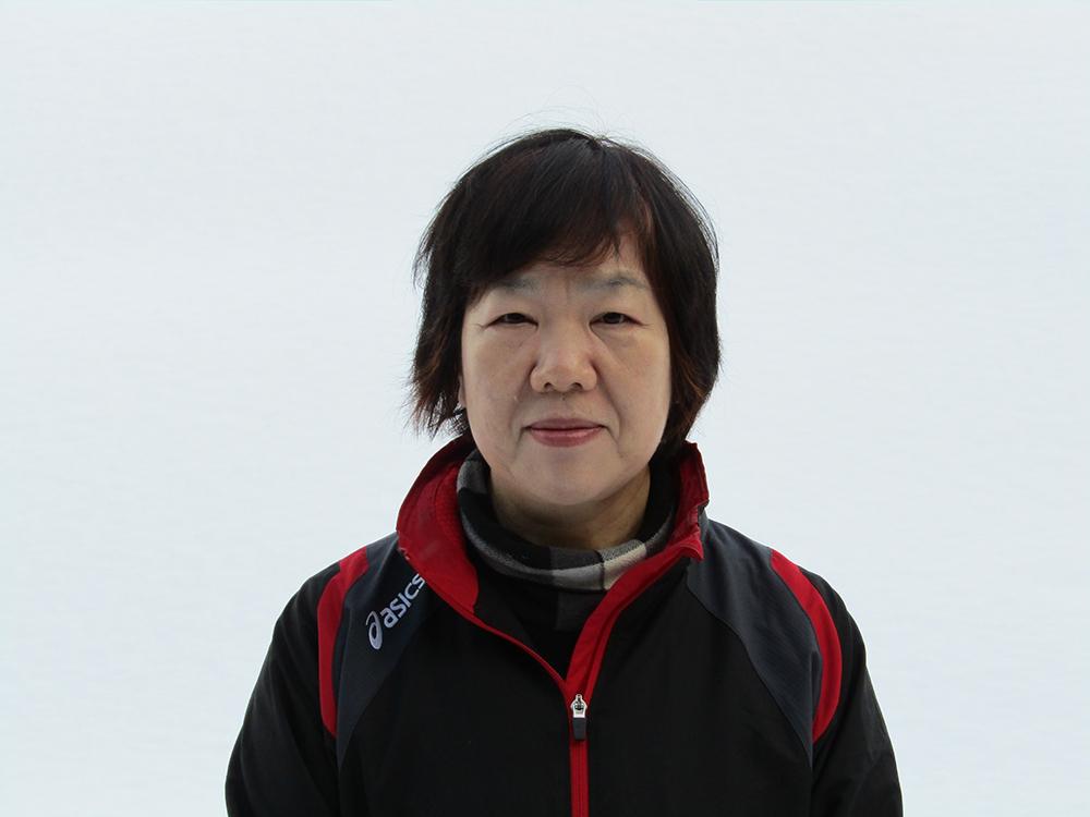 佐藤まり子さんの写真