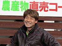 芳賀秀一さんの写真