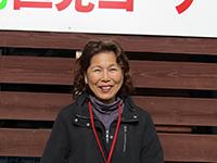 平手千津子さんの写真