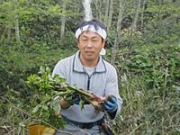 掘田智志さんの写真