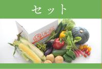 ニセコ野菜セット