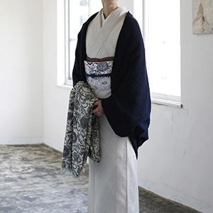「itonosaki」カシミヤニットロングカーディガン