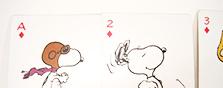 トランプ・パズル・ゲーム・塗り絵・ステンシルなど
