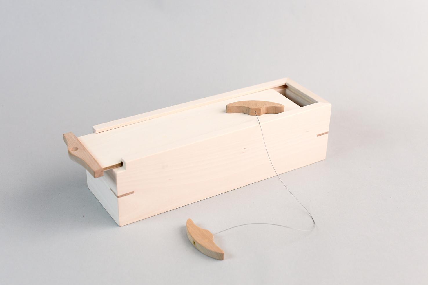 石鹸キープボックス・ワイヤーカッター
