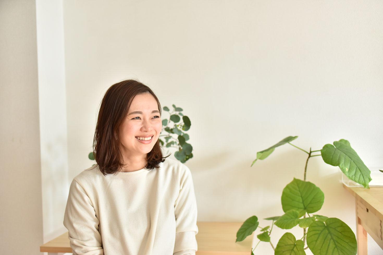 OURHOME/Emiさんトークイベント「家事も仕事も子育ても、気持ちがラクになる暮らしの工夫」