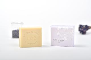 102 ラベンダー石鹸