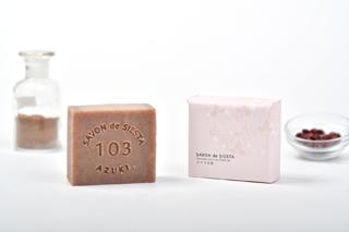 103 あずき石鹸