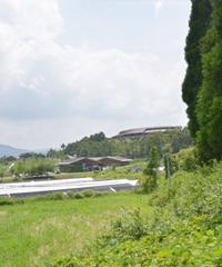 山都町の風景