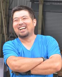中島浩之さんの写真
