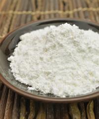 新しい米粉の写真