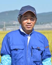 霍田崇さんの写真