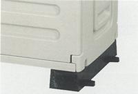 固定台仕様のイメージ
