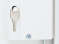 鍵フックのイメージ