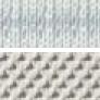 ホワイトグレイのカラーサンプル
