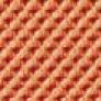アプリコットオレンジのカラーサンプル