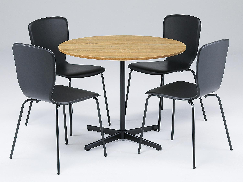 丸テーブルタイプ