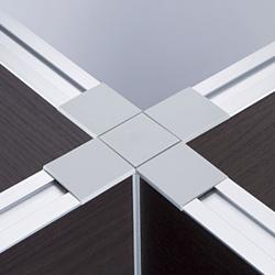 十字型のイメージ