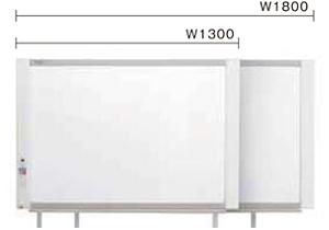 板面サイズのイメージ