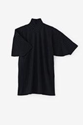 半衿薙刀長方形衣