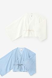 小袖寛衣(こそでかんい)