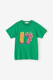 17th Anniversary 半袖Tシャツ