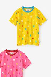 はんそでTシャツ