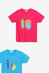 18th Anniversary 半袖Tシャツ