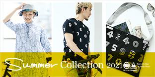 SOU・SOUルコック 夏コレクション