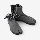 【足袋】貼付まつり足袋