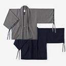 【着衣】宮中袖 短衣
