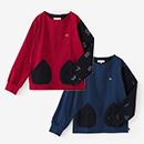 【ルコック】ボートネックシャツ